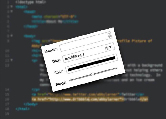 HTML5 dating sivusto