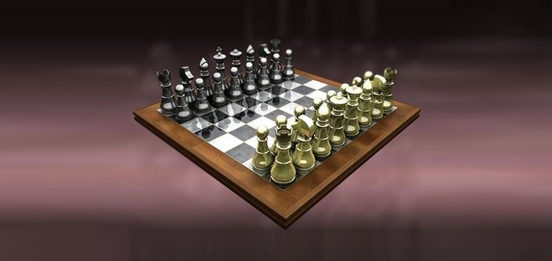 How to draw a chess board using HTML5 Canvas - Eduonix Blog