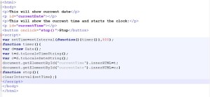 javascript timing events 3