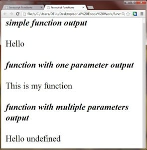 sayAll_function_with_undefined_output