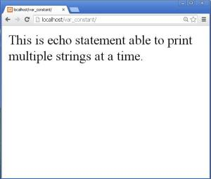 echo_stmt_displaying_multiple_strings