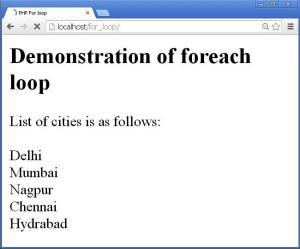 foreach_loop_output