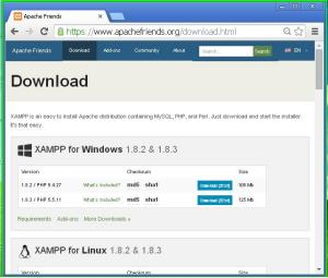 xampp_download_page