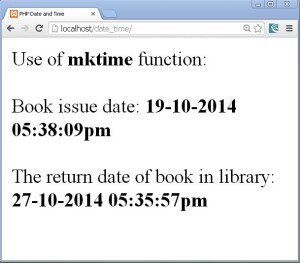 creating_date_using_mktime