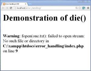 system_error_msg