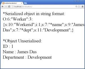 serialize_unserialize_output