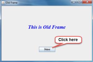OldFrame