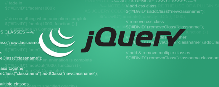 Top 10 JQuery Functions
