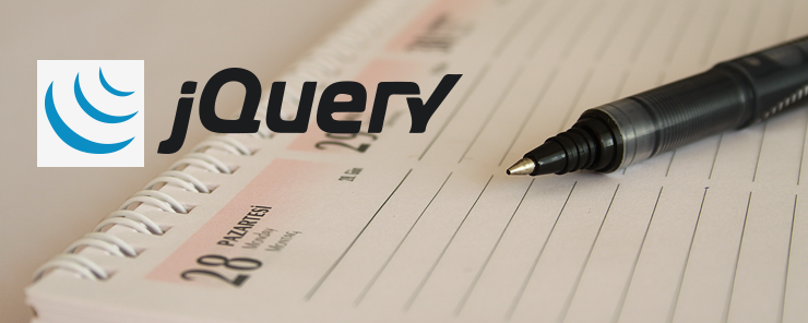 jquery and events