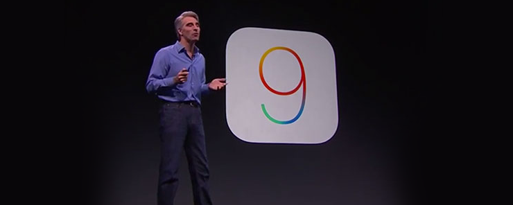 Changes iOS 9 Brings to Existing APIs