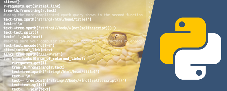 Python Tutorial – Part (1)