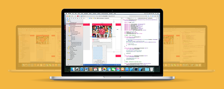 A Close Look at the New Xcode7