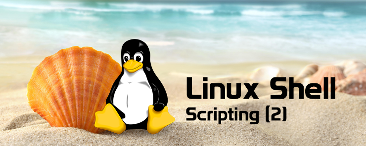 Linux Shell Scripting