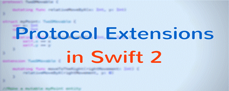 Protocol Extensions