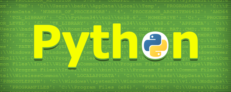 Python Tutorial – Advanced Topics
