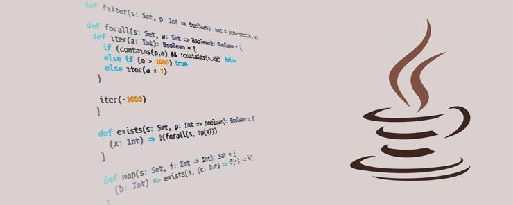java coding language ile ilgili görsel sonucu