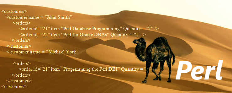 Perl (2) - More Hands On