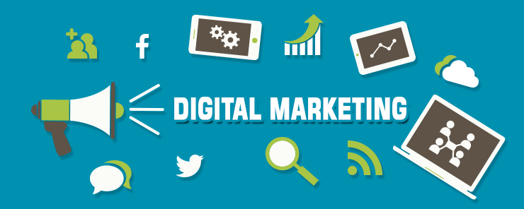 Top Prominent Trends in Digital Marketing for 2015