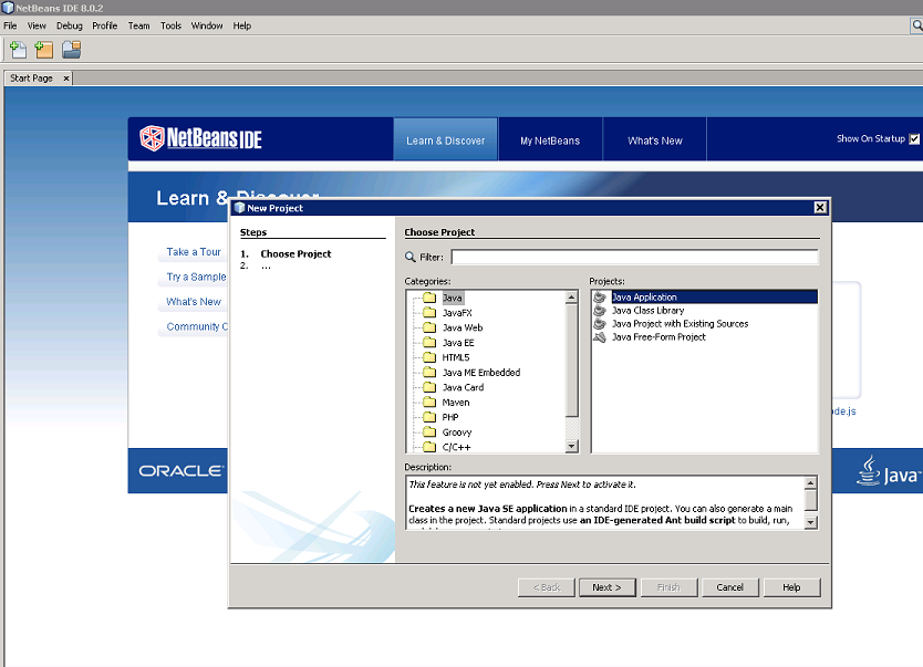 Installing and Using NetBeans in Java - Eduonix Blog