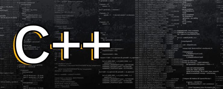 C++ (5) - Operators