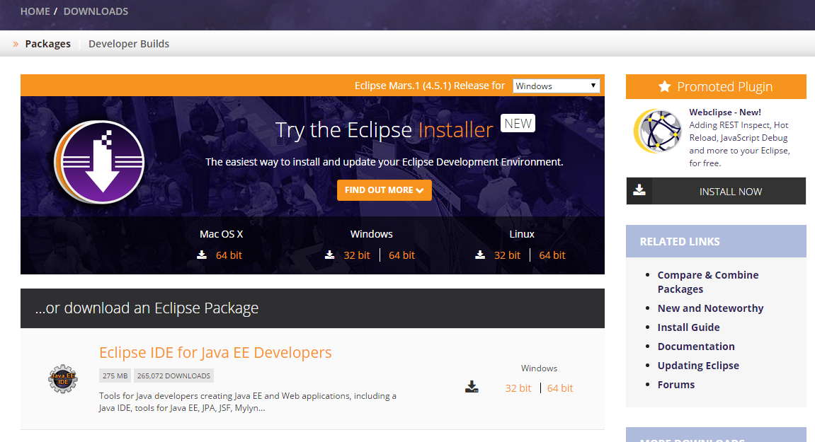 Installing and Using Eclipse IDE in Java - Eduonix Blog