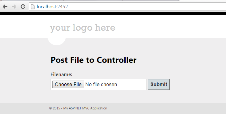 Learn to Upload a file in MVC via Ajax - Eduonix Blog