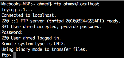 Full Guide - Automate FTP Transfers in Linux Shell Scripting