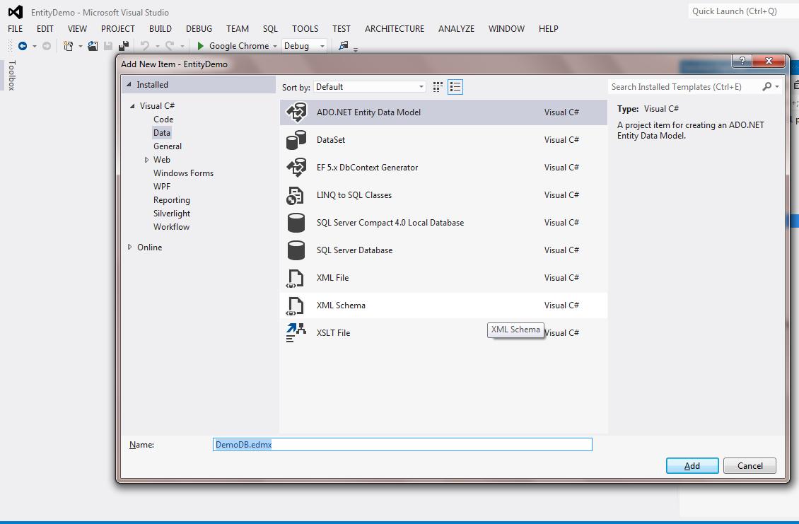 Learn How to Use Entity Framework in MVC - Eduonix Blog