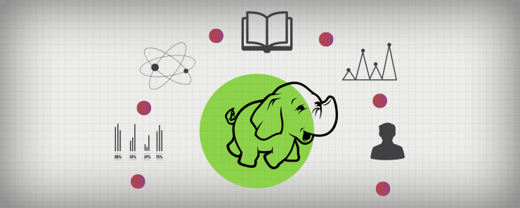 Integrate data management and visualization for better results in hadoop