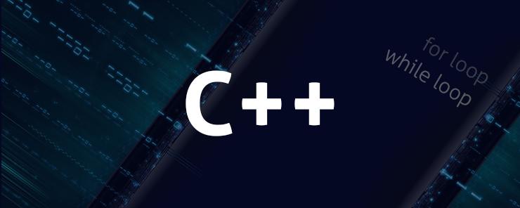 C++ (8) - Loops