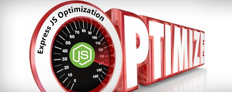 Express JS Optimization