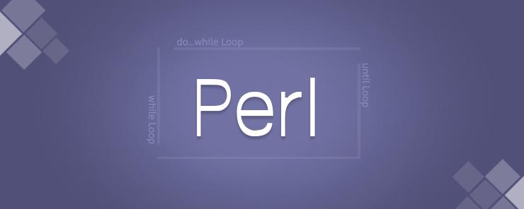 Perl (8) - Loops