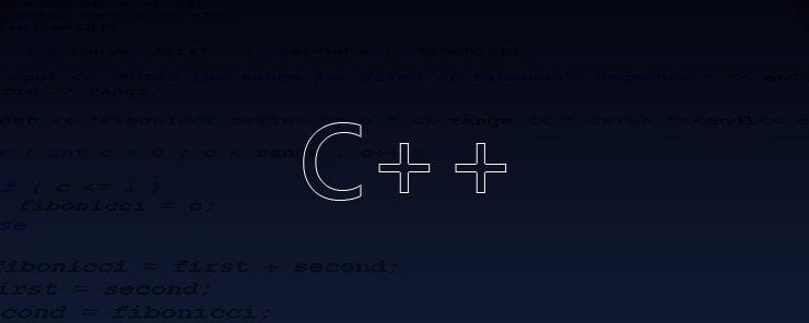 C++ (10) - Functions (1) 740x296