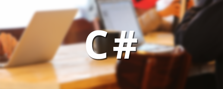 C# (13) - Variable scope