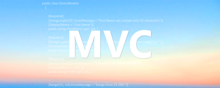 MVC-Validation 740X296