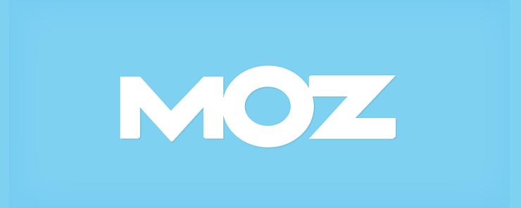 Moz blog