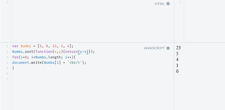 Learn About Arrays in JavaScript - Eduonix Blog