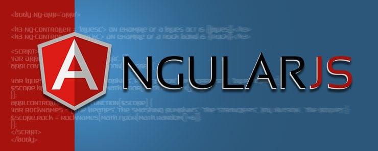 HTML-AngularJS