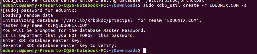 kdc database