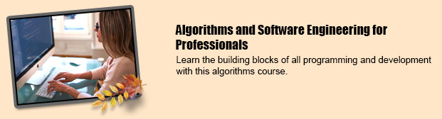 algorithms-and-software-engineering