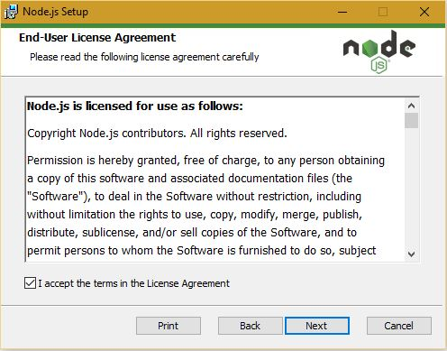 end-user-license