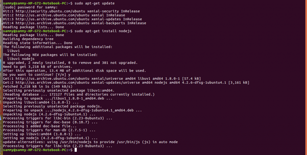 install-nodejs-apt