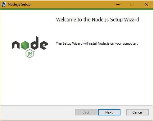 install-nodejs