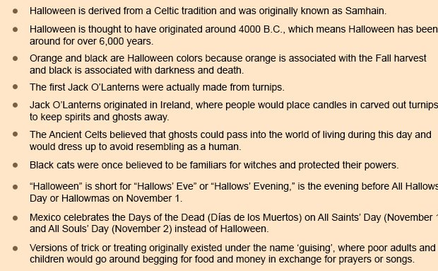 halloween-trivia-news