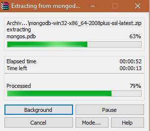 extract-mongodb