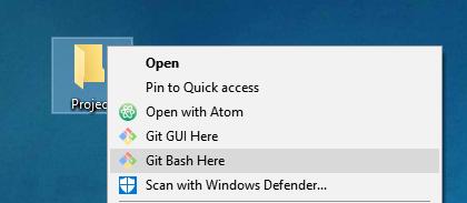 git-bash-here