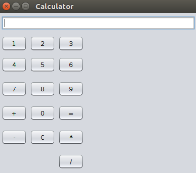 Learn To Create A Basic Calculator Program In Java Using