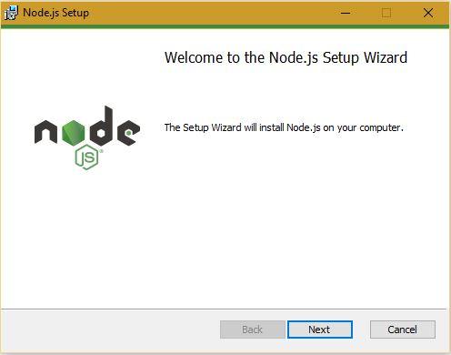 nodejs-setup-wizard