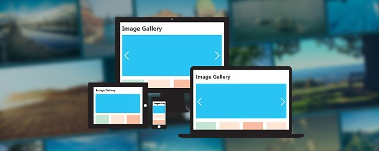 responsive-image-gallery