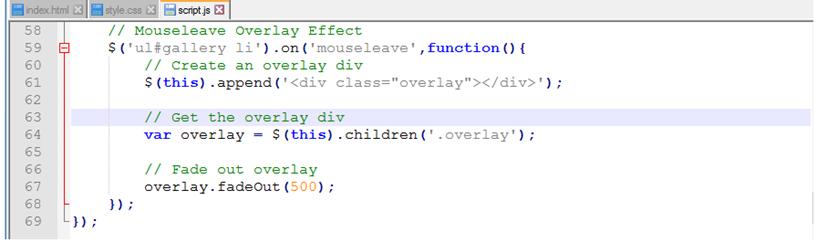 add-overlay-code